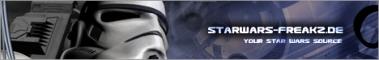 Wir sind ein/e Fanclub/Community die sich mit StarWars befasst! Neben Gallerien, gr. Forum, eigenem Voice-Server und netten Leuten bieten wir unseren Usern ein groses hintergrundwissen durch jahrzehnte langer Erfahrung! Besucht uns einfach mal, wir freuen uns auf Euch! Euer SW-Freakz Team